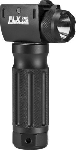 Barska 260 Lumen FLX Flashlight with Integrated Tactical Grip BA11878
