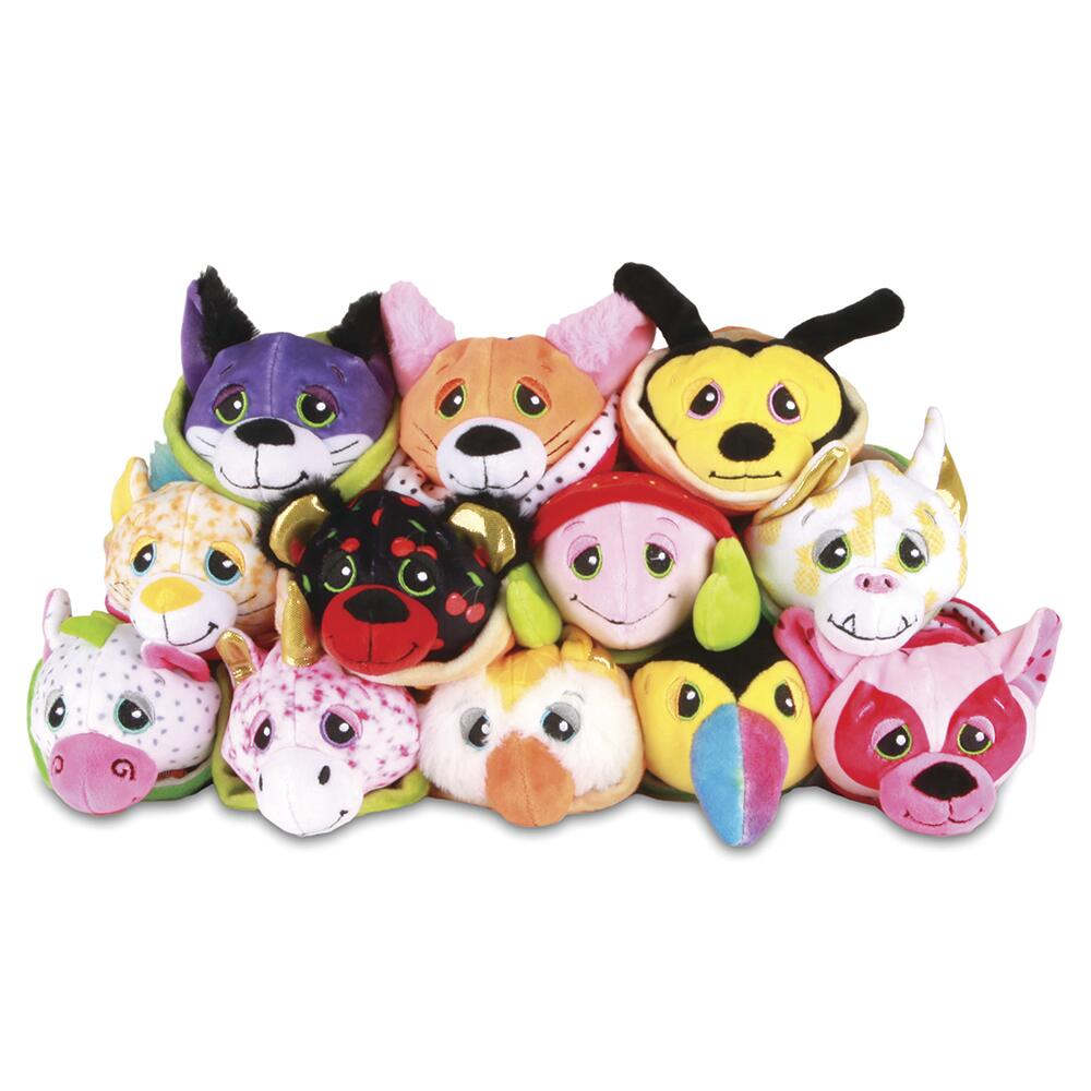 Cutetitos Collectible Plush Assorted Styles At Menards