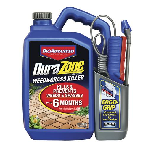 BioAdvanced™ DuraZone™ Weed & Grass Killer - 1 3 Gal  at