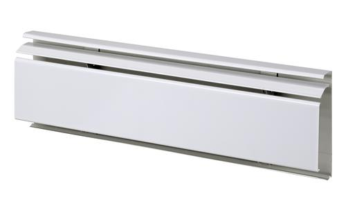 Hydrotherm baseboard covers emergency power off switch requirements