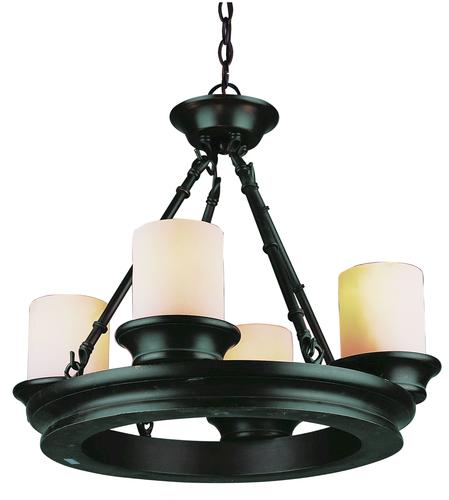 Patriot Lighting® Elegant Home Evolet 17  4-Light Chandelier at Menards®  sc 1 st  Menards & Patriot Lighting® Elegant Home Evolet 17