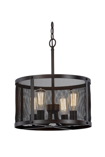 Patriot Lighting Chandelier: ,Lighting