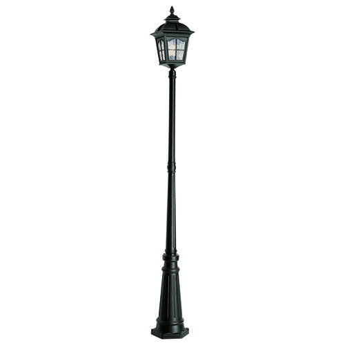 Bel Air Lighting Chesapeake 86 1 Lantern Outdoor Lamp Post