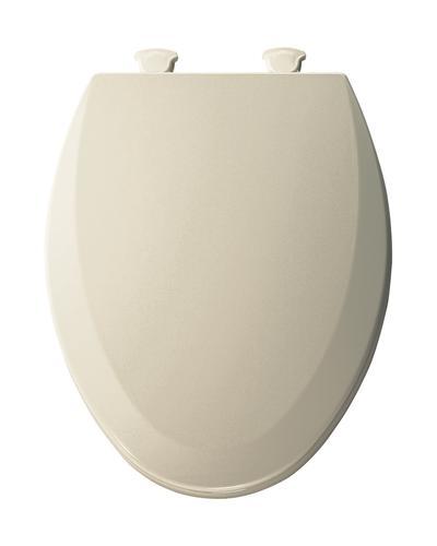 Bemis Elongated Molded Wood Toilet Seat At Menards 174