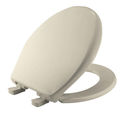 Bemis Round Plastic Toilet Seat At Menards 174