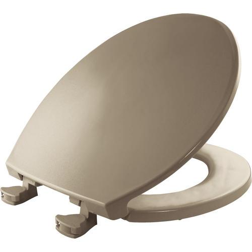 Bemis Round Plastic Toilet Seat At Menards 174