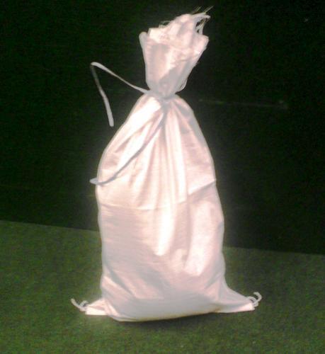 14 X 26 Empty Sand Bag With Tie At Menards
