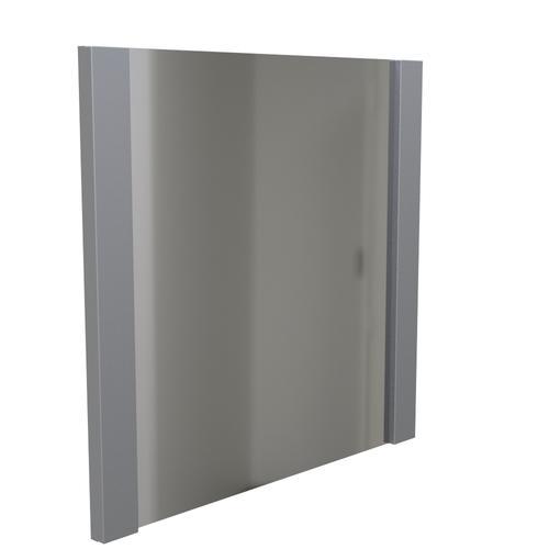 . Briarwood 30 W x 33 H Contemporary Mirror at Menards