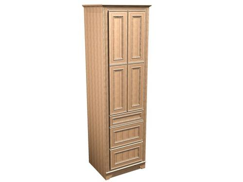 briarwood 24 w x 21 d x 84 h highland linen cabinet w drawers at rh menards com