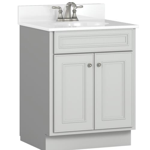 """Briarwood Highpoint 24""""W x 21""""D Bathroom Vanity Cabinet at ..."""