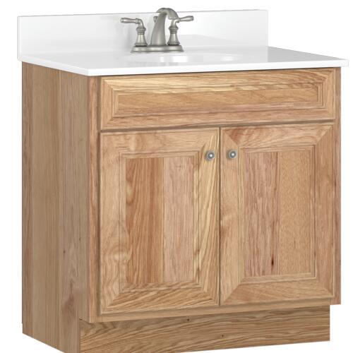 Briarwood Highpoint 36 W X 18 D Bathroom Vanity Cabinet At Menards