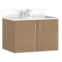 "Briarwood Vancouver 30""W x 18""D Bathroom Vanity Cabinet at ..."