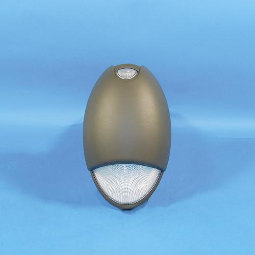 Best Lighting Aluminum Cast Wet Location 2 Head Cold