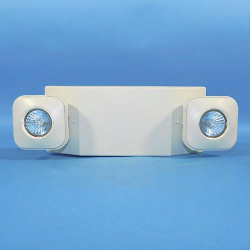 Best Lighting 2-Head Emergency Light at Menards®