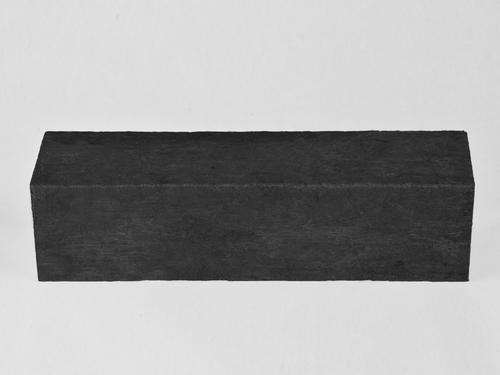 4 x 4 x 8' Black Plastic Timber at Menards®