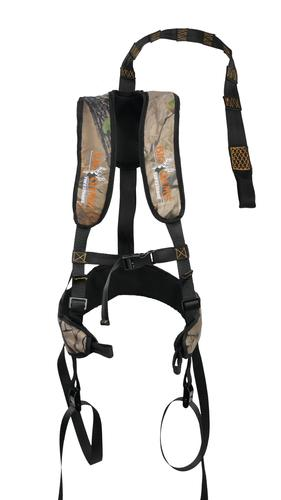 Big Game Iron Hide Fall Arrest Harness At Menards