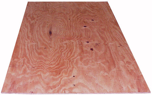 1/2 x 4 x 8 Fire Retardant Plywood Sheathing at Menards®