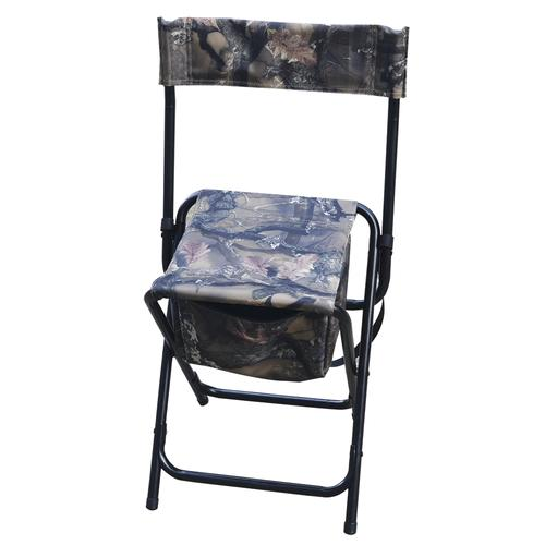 Big Dog Hunting Deluxe Chair With Backrest At Menards®