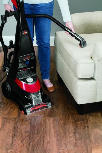 Bissell 174 Proheat 174 Essential Upright Deep Cleaner At Menards 174
