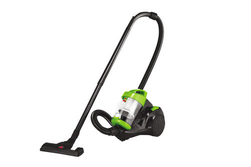 Bissell 174 Zing 174 Bagless Canister Vacuum Cleaner At Menards 174