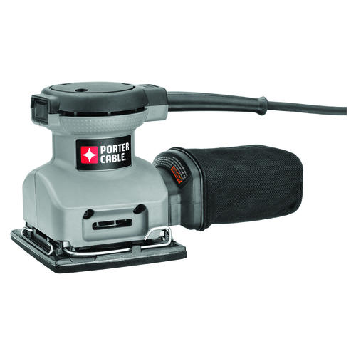 porter cable drywall sander. porter-cable® 2 amp corded 1/4\ porter cable drywall sander