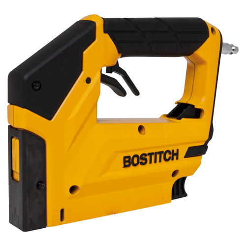 Bostitch 18 Gauge Pneumatic Staple Gun At Menards