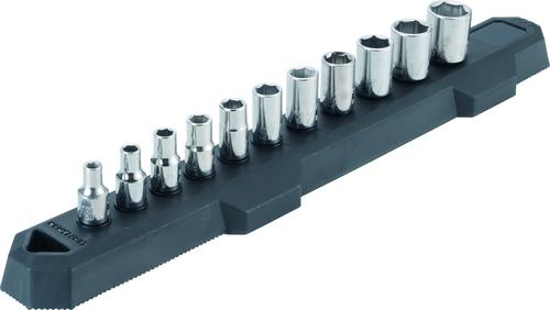 1//4 1//2 Inch Sockets Bulk Packed 5//16 11//32 7//16 Craftsman 1//4 Drive 6 Pt Point 10 PC Piece INCH SAE Socket Set Standard size- Includes 5//32 9//32 3//16 3//8 7//32