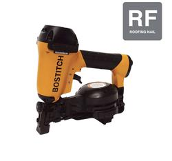 Bostitch® Pneumatic Coil Roofing Nailer At Menards®