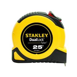 Stanley® 25' DualLock Tape Measure