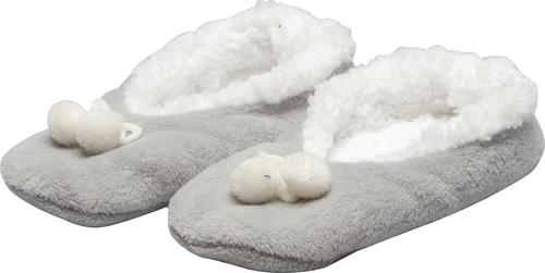 e17b490b3c2 Sherpa-Lined Cozy Slippers - Assorted at Menards®