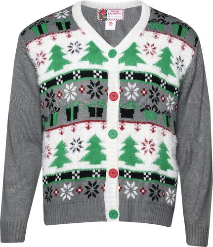 Christmas Cardigan Sweaters.Ugly Christmas Sweater At Menards