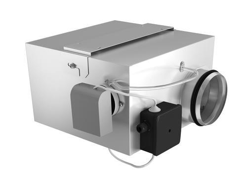 Vents Us 212 Cfm Dryer Booster Ventilation Exhaust Fan At Menards