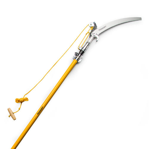 Yardworks 14 Telescoping Pole Pruner At Menards