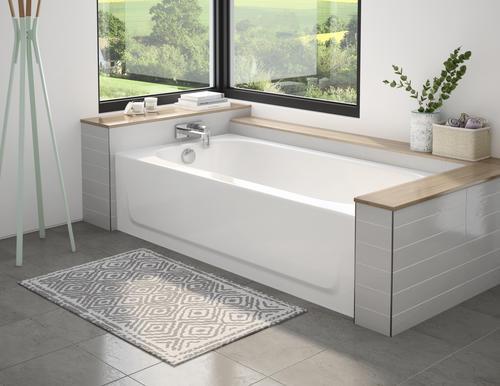 Pendant Plus 60 X 30 Soaking Bathtub