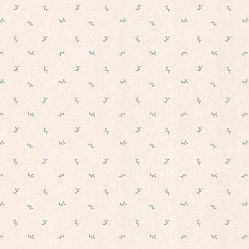 Brewster Small Taupe Pattern Wallpaper