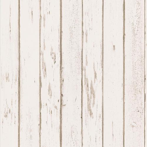 - Cream Rustic Wood Panel Wallpaper At Menards®
