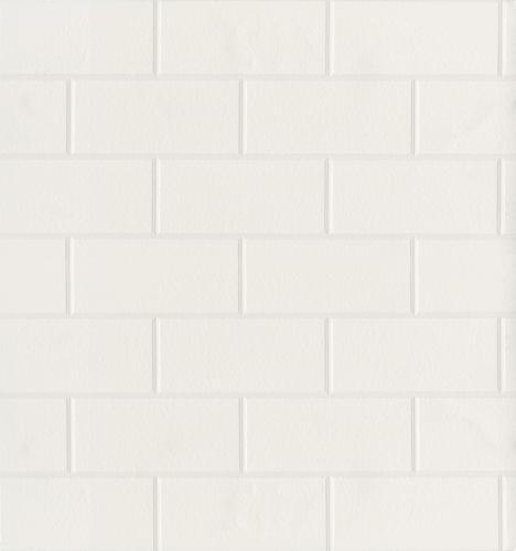 Brewster subway tile paintable wallpaper at menards - Paintable wallpaper menards ...