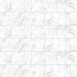 Inhome Metro Carrara Peel Stick Wallpaper Roll At Menards