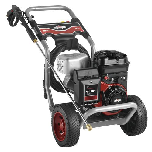 Briggs & Stratton 3400 PSI 2 8 GPM Gas Pressure Washer at Menards
