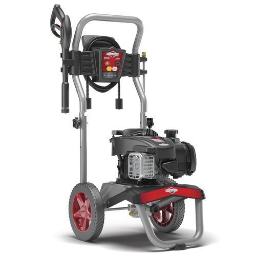 Briggs & Stratton 2 200 PSI 2 0 GPM 140cc Gas Pressure Washer at