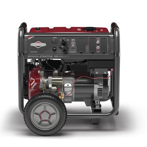 Briggs & Stratton® 7,000 Running Watt 8,750 Starting Watt