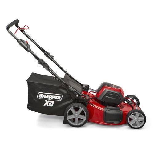 Snapper 174 Xd 82v Max Series 21 Quot 82 Volt Cordless Push Lawn