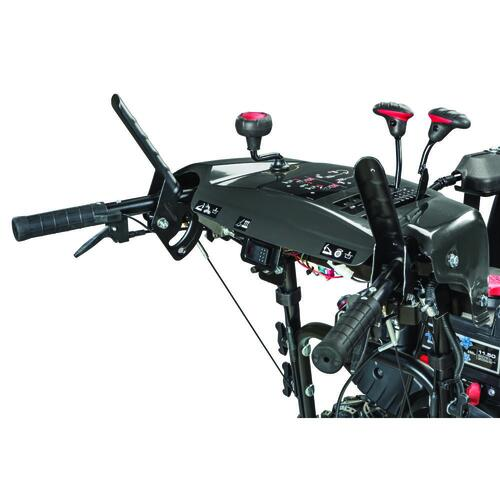 """Menards Snow Blowers >> Briggs & Stratton® 27"""" 250cc Two Stage Electric Start Gas ..."""