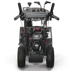 """Menards Snow Blowers >> Briggs & Stratton® 24"""" 208cc Two-Stage Electric Start Gas ..."""
