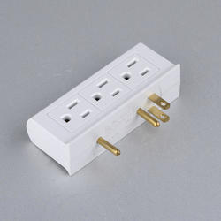 Outlet Adapters at Menards®