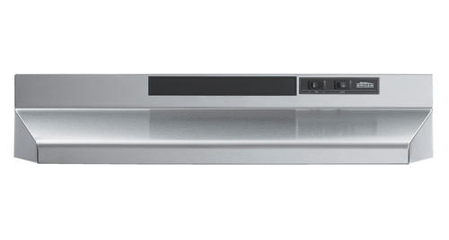 Broan 42 Convertible Under Cabinet Range Hood At Menards