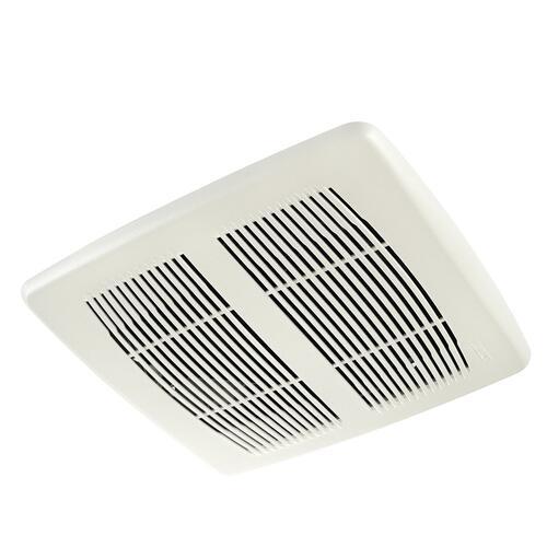 broan® roomside series 110 cfm ceiling or wall exhaust