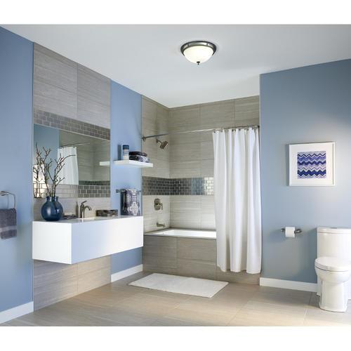 Broan 174 Invent Radiance 70 Cfm Ceiling Exhaust Bath