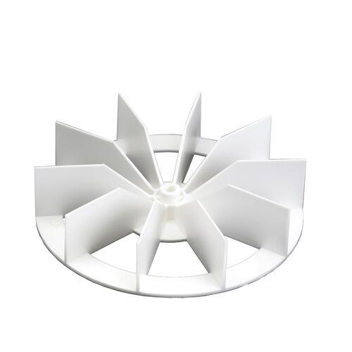 Broan® 50 CFM Bath Exhaust Fan Motor and Blower Wheel ...
