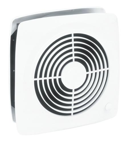 Broan® 380 CFM Wall Room-To-Room Exhaust Ventilation Fan at